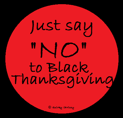 Black Thanksgiving
