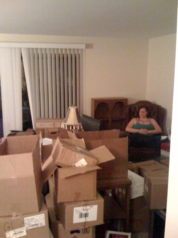 3 things I learned from moving