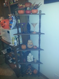 Chatchky Shelves
