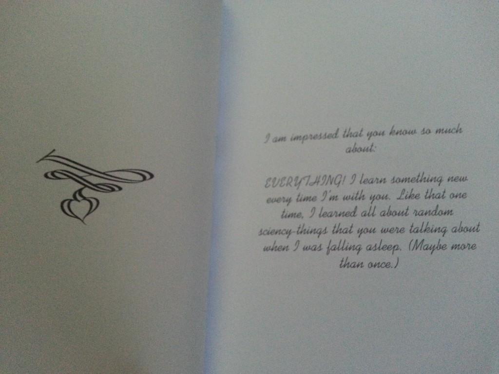 Heartfelt Books long response