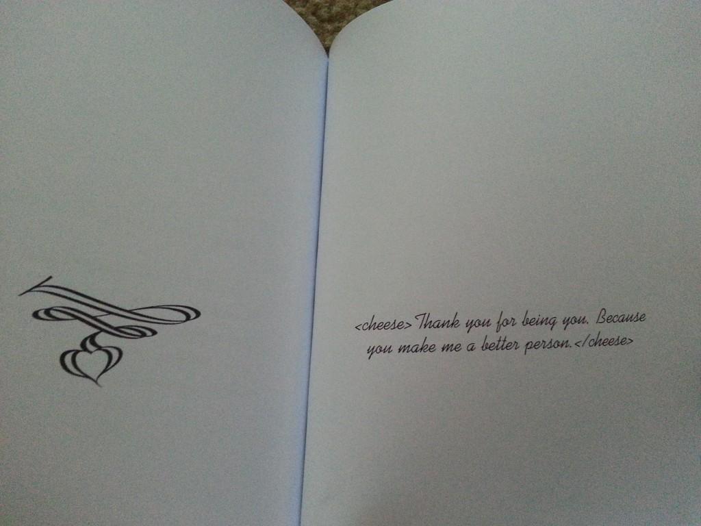 Heartfelt Books create your own