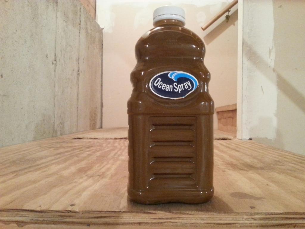Juice? Maaaybe not.