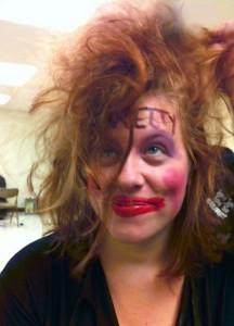 Crazy Halloween Costume 2