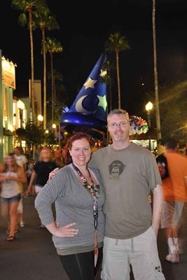 Hollywood Studios Picture