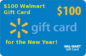 walmart gift card giveaway