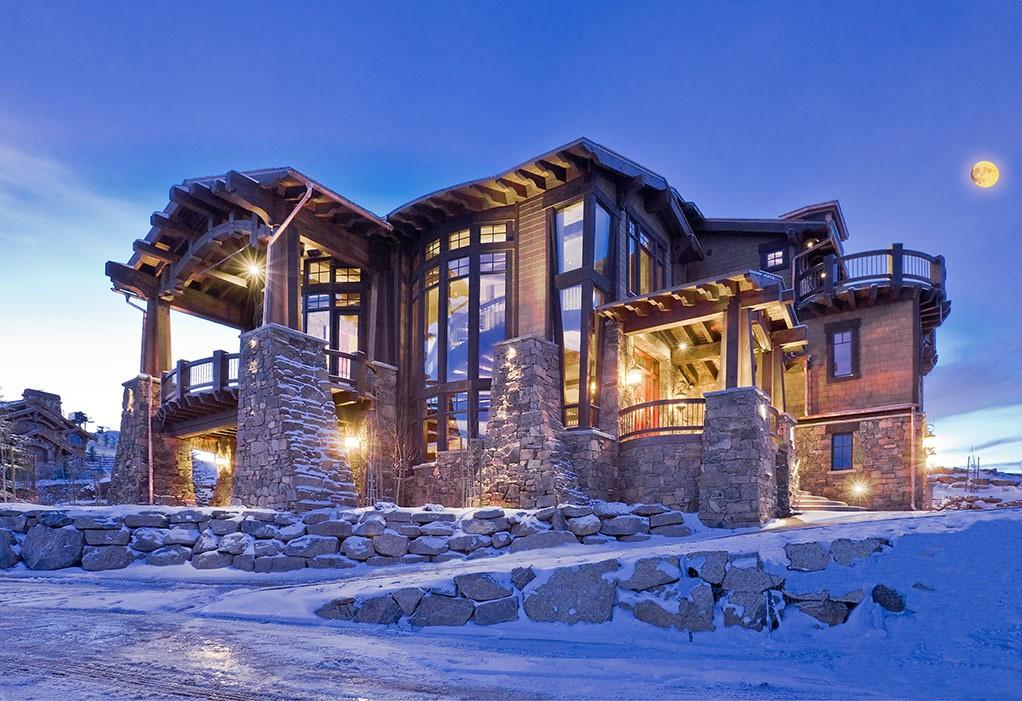 Ski Dream House