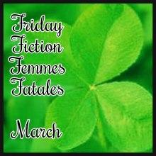 Fearless Fiction Femmes Fatales
