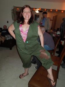 Kaylee Frye Costume