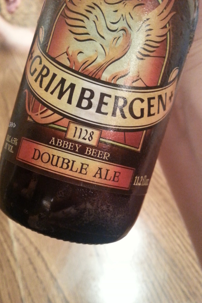 I love this beer.