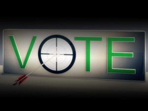 Vote Target