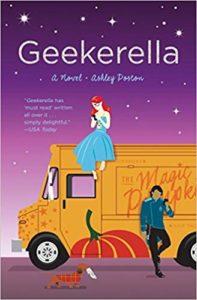 Geekerella book