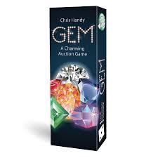 Gem pocket-sized gum pack games pack-o-games